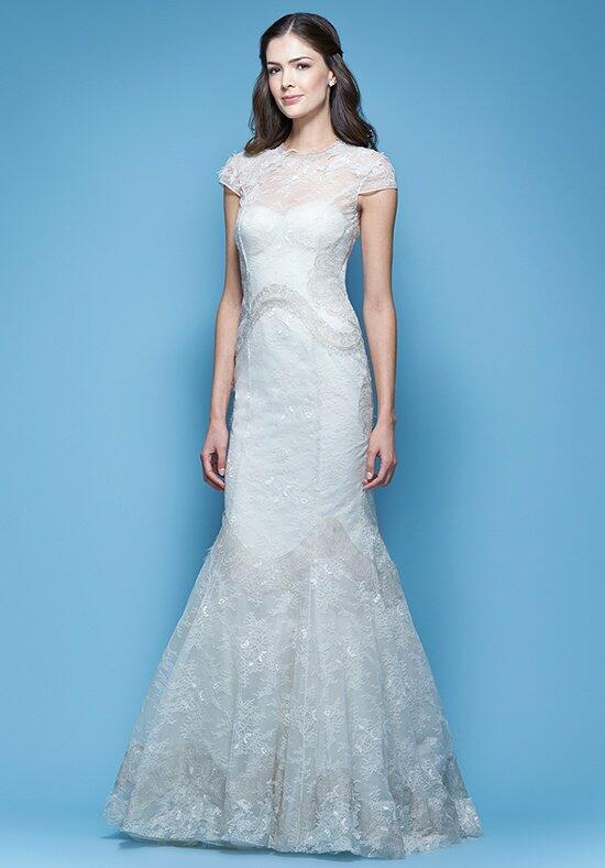 Carolina Herrera JESSICA Wedding Dress photo