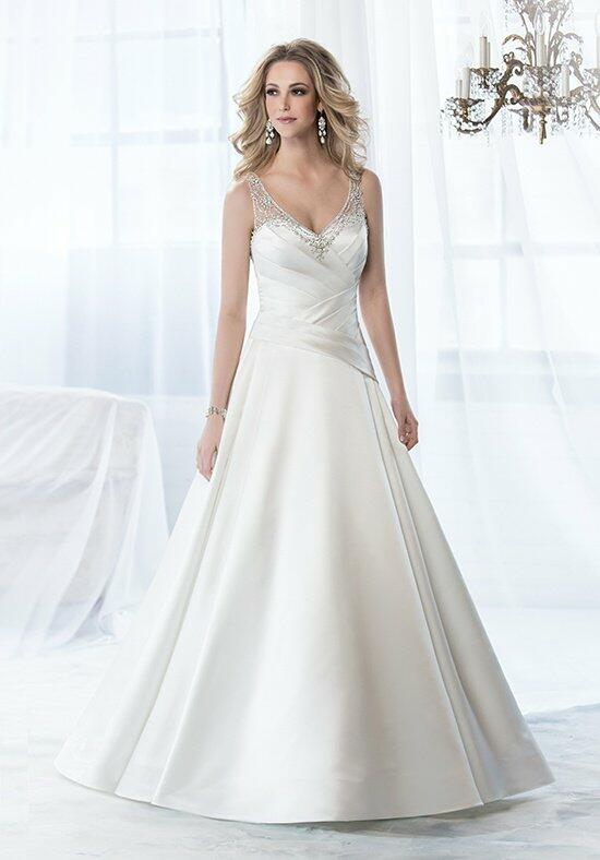 Jasmine Collection F161054 Wedding Dress photo