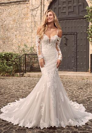 Maggie Sottero FIONA Mermaid Wedding Dress