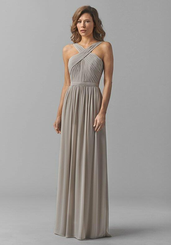 Watters Maids Micah 8543i Bridesmaid Dress photo