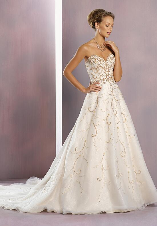 Alfred angelo disney fairy tale weddings bridal collection for Cinderella wedding dress alfred angelo