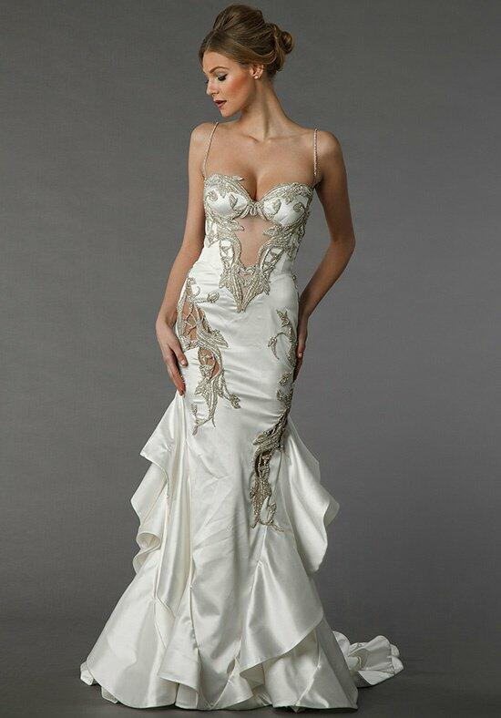 Pnina Tornai for Kleinfeld 4361 Wedding Dress photo
