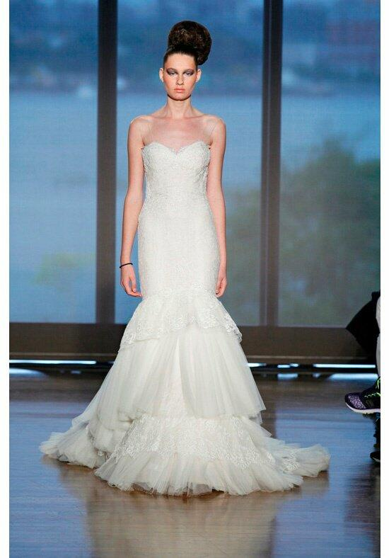 Ines Di Santo Delia Wedding Dress photo
