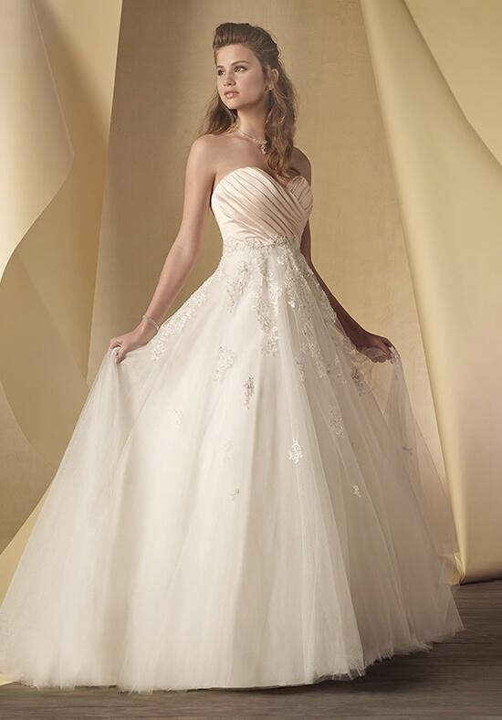 The Alfred Angelo Collection 2452 Wedding Dress photo