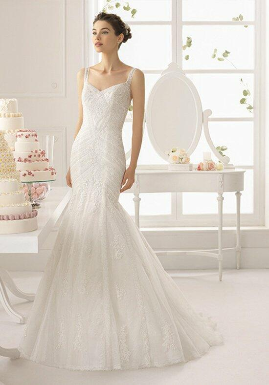 Aire Barcelona ALFARO Wedding Dress photo