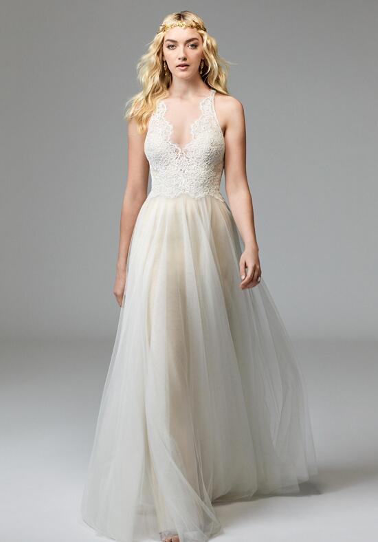Willowby by Watters Vira 57708 Wedding Dress photo