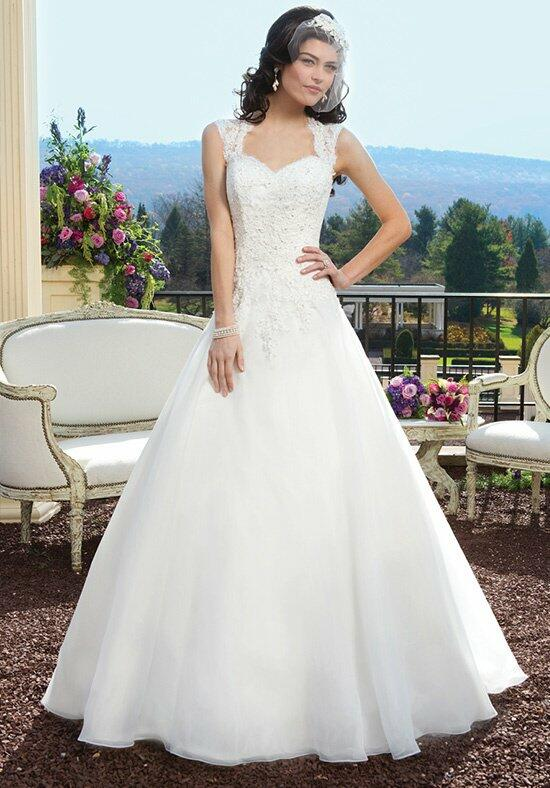 Sincerity Bridal 3809 Wedding Dress photo