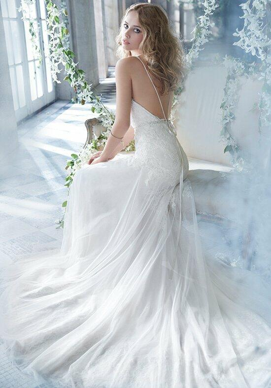 Alvina Valenta 9405 Wedding Dress photo