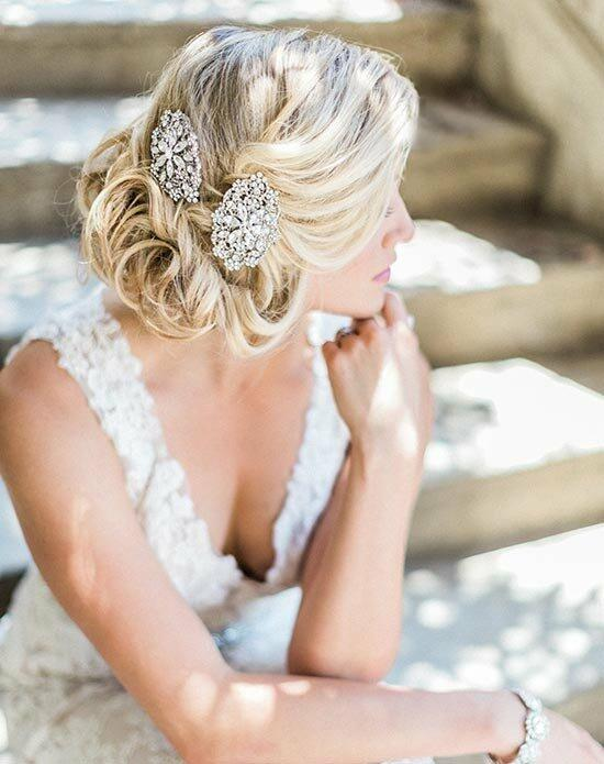 Bel Aire Bridal 6390 Wedding  photo