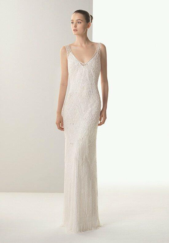 Soft by Rosa Clará IBAN Wedding Dress photo