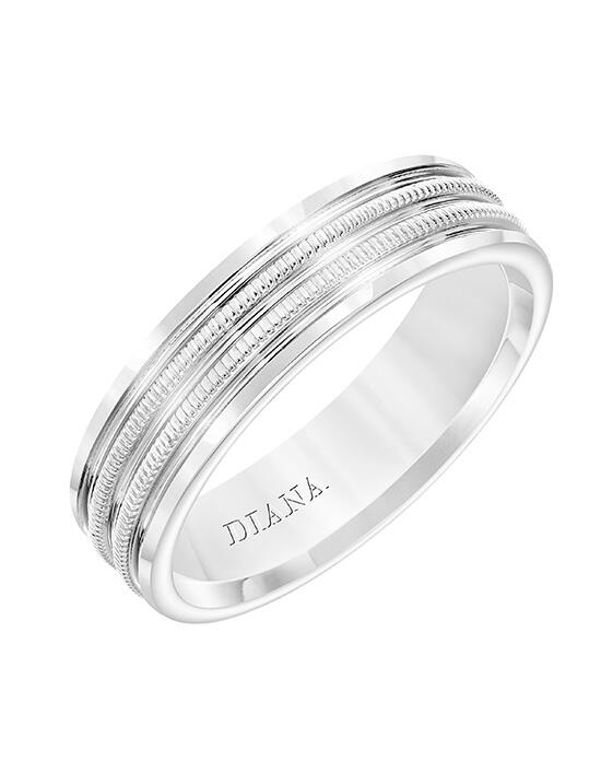Diana 11-N8758W6-G.00 Wedding Ring photo