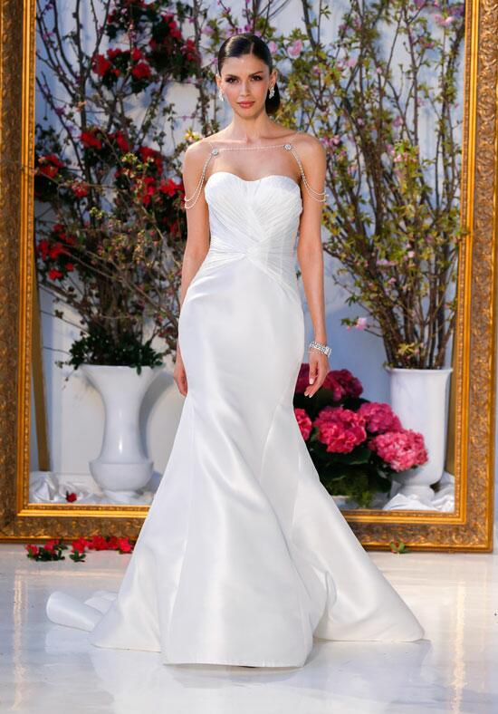 Anne Barge Cistena Wedding Dress photo