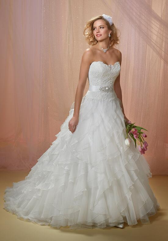 1 Wedding by Mary's Bridal 6490 Wedding Dress photo