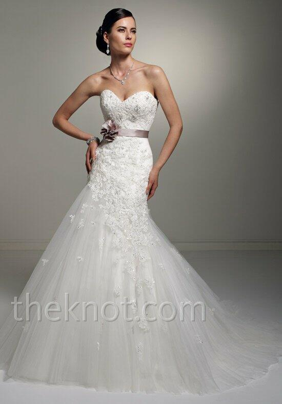 Sophia Tolli Y21246 Wedding Dress photo