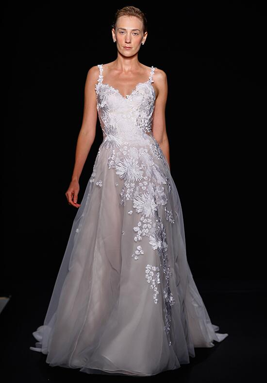 Mark Zunino for Kleinfeld 134 Wedding Dress photo