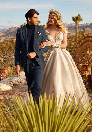 Morilee by Madeline Gardner Reina | 2082 Ball Gown Wedding Dress