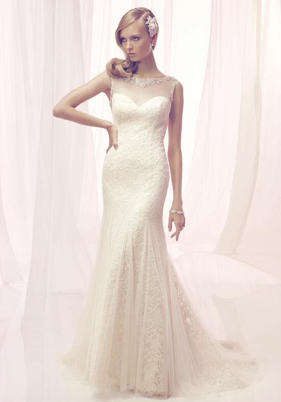 Amaré Couture by Crystal Richard B095 Wedding Dress photo