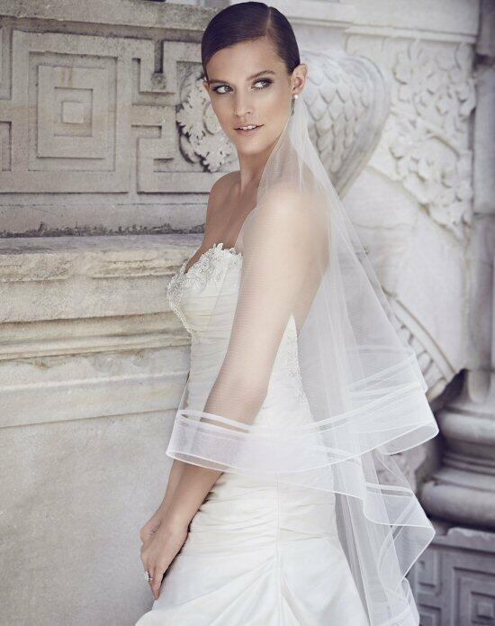 Paloma Blanca Veils Collection V450F Wedding Veils photo