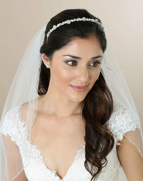 Bel Aire Bridal 6555 Wedding Headbands photo