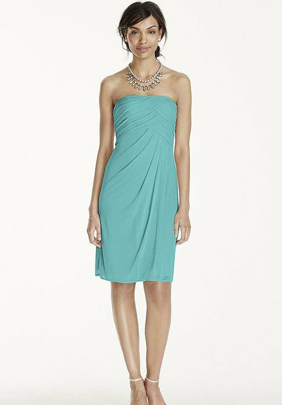 David's Bridal Collection David's Bridal Style F17048 Bridesmaid Dress photo
