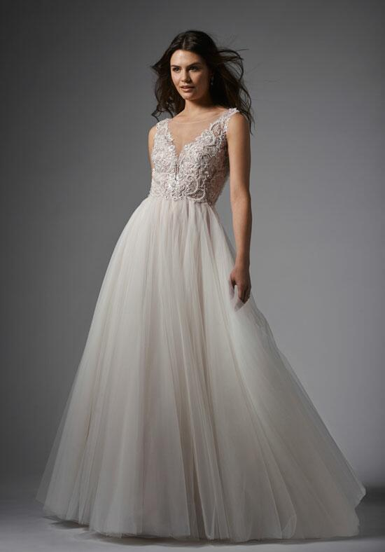 Wtoo Brides Naomi 15761 Wedding Dress photo