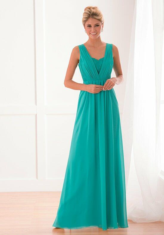 B2 by Jasmine B173021 Bridesmaid Dress photo