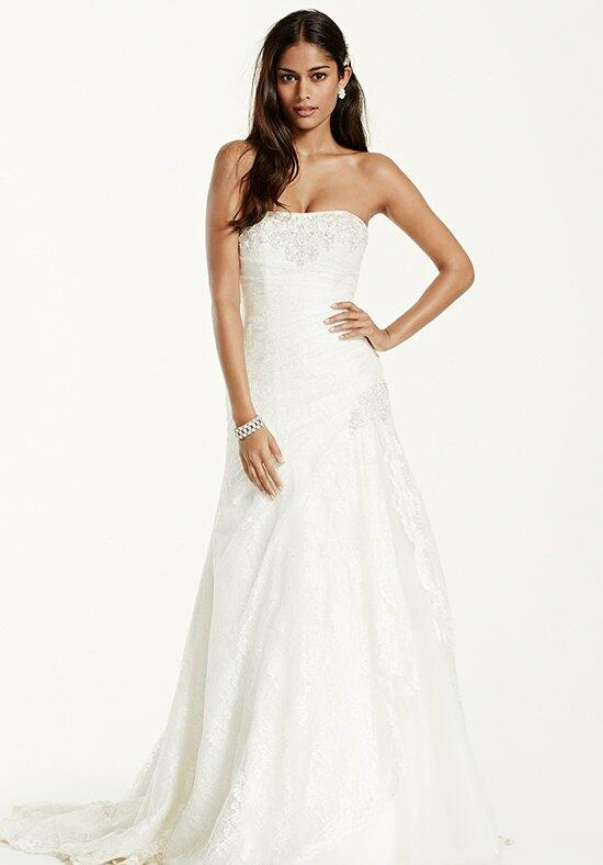 David's Bridal David's Bridal Collection Style YP3344 Wedding Dress photo