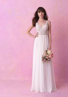 Allure Romance 3166 A-Line Wedding Dress