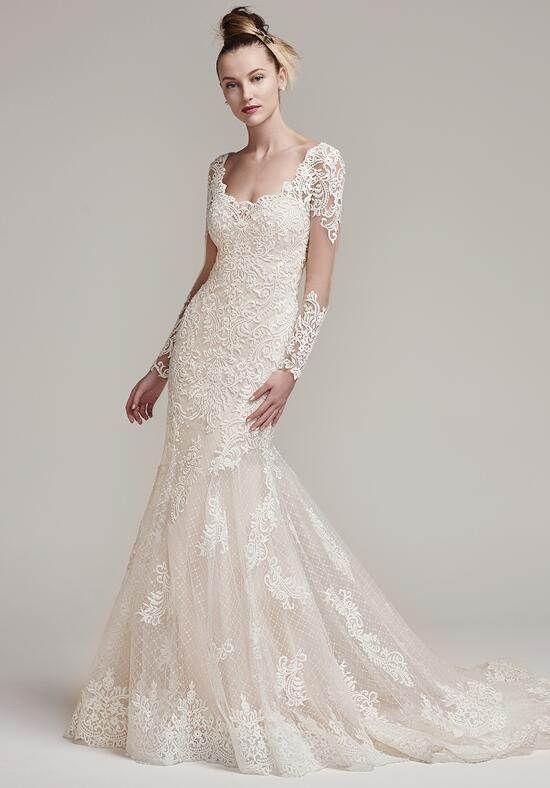 Sottero and Midgley Melrose Wedding Dress photo