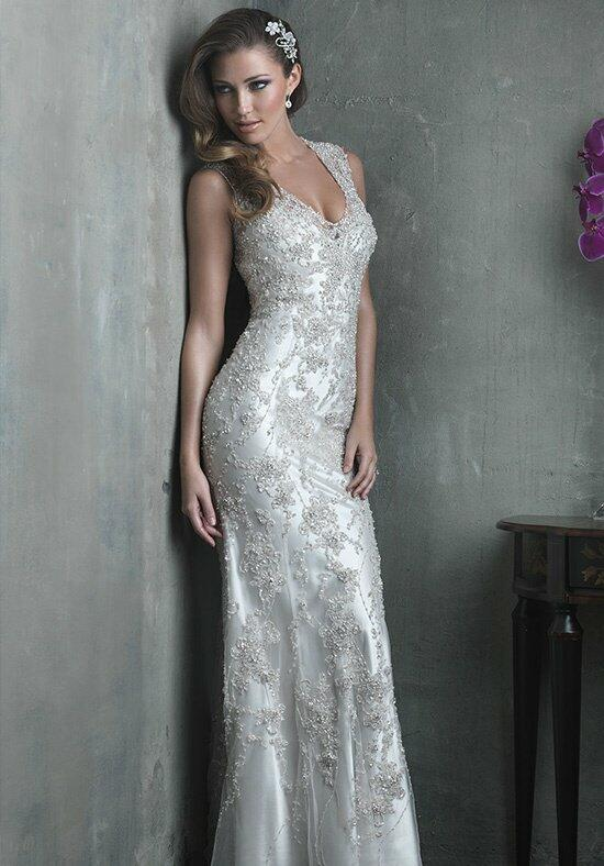 Allure Couture C304 Wedding Dress photo
