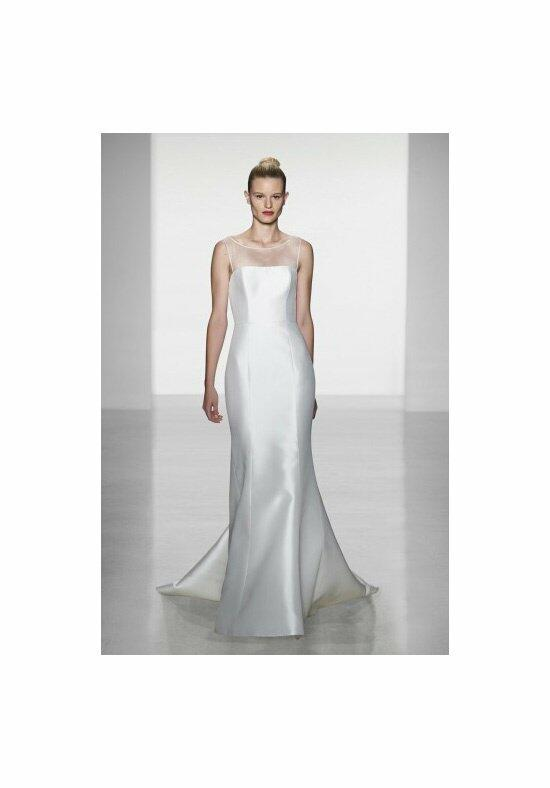 Amsale PRESTON Wedding Dress photo