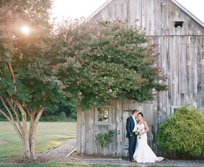 Osprey Point Inn Wedding Reception