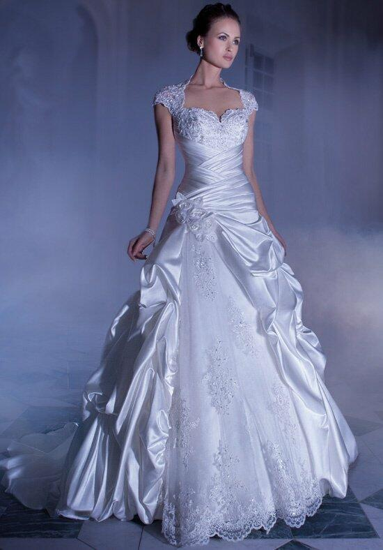 Demetrios 4315 Wedding Dress photo
