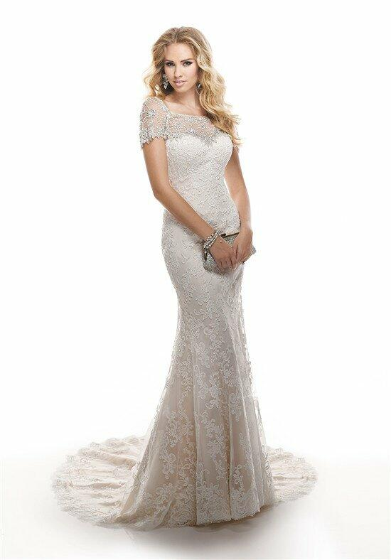 Maggie Sottero Chesney Wedding Dress photo
