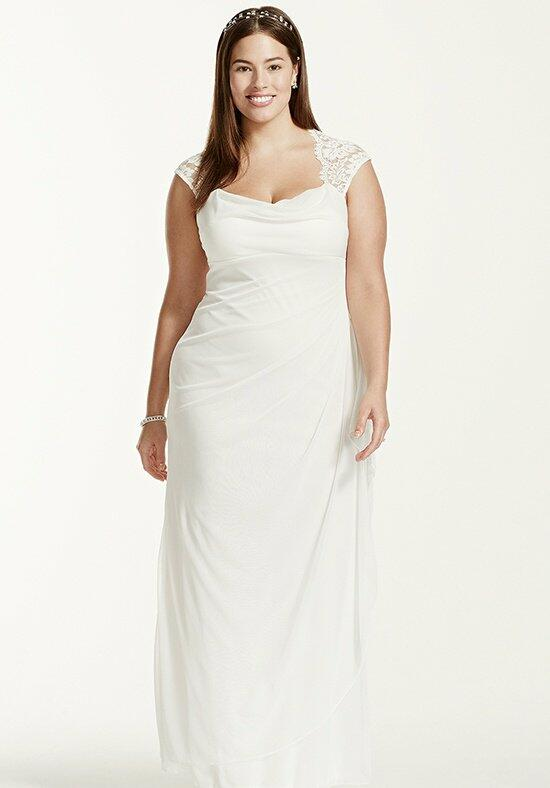 David's Bridal DB Studio Style XS3450 Wedding Dress photo