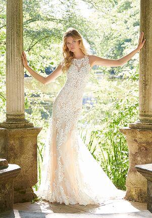 Morilee by Madeline Gardner Petronella Mermaid Wedding Dress