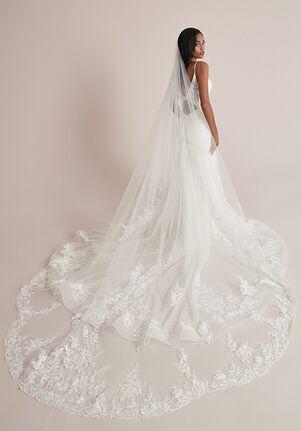 Justin Alexander Calista Wedding Dress