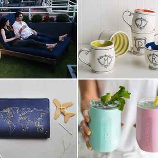 Daughter-in-law gift ideas