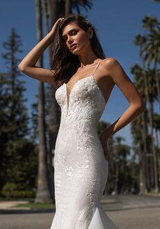 PRONOVIAS JONES Mermaid Wedding Dress