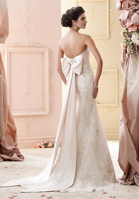David Tutera for Mon Cheri 215264 - Ilsa Wedding Dress photo