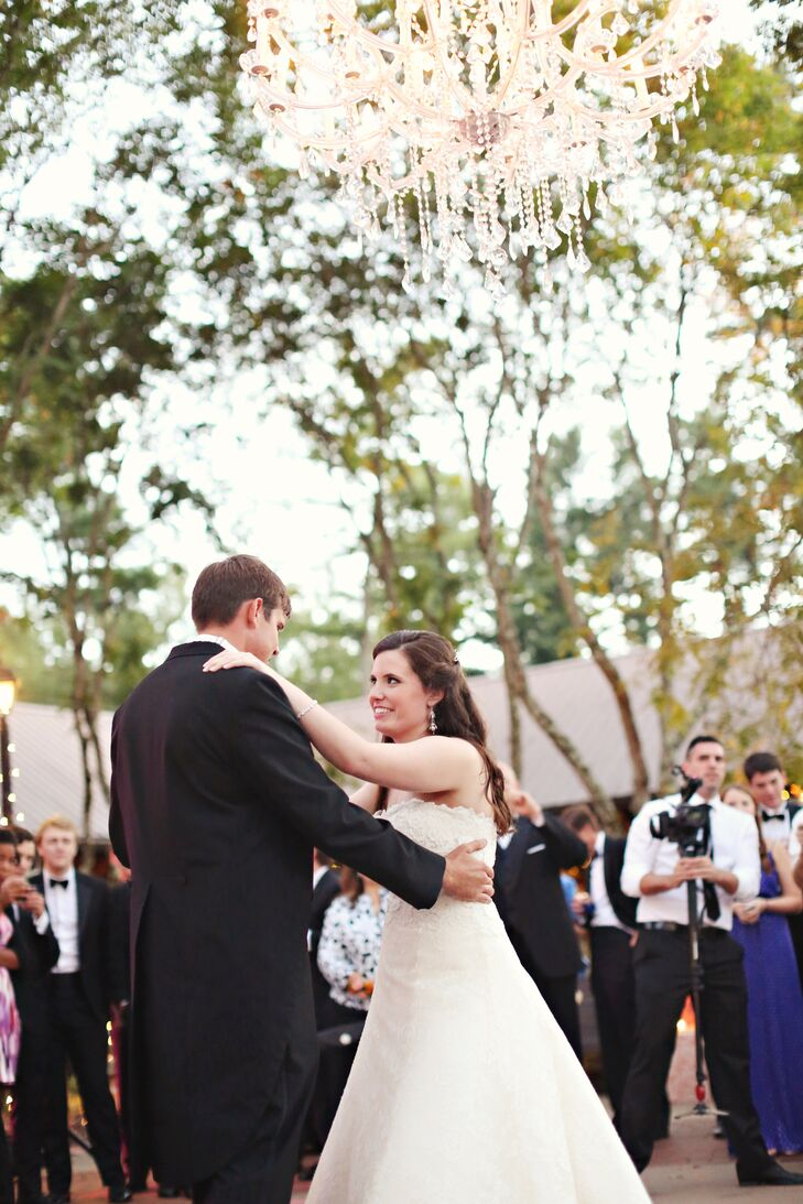 Kathryn and Justin's First Dance