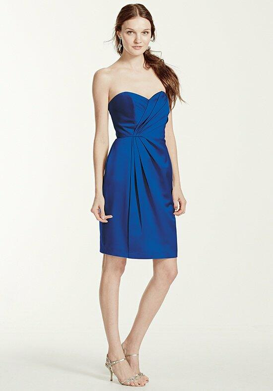David's Bridal Collection David's Bridal Style F15103 Bridesmaid Dress photo