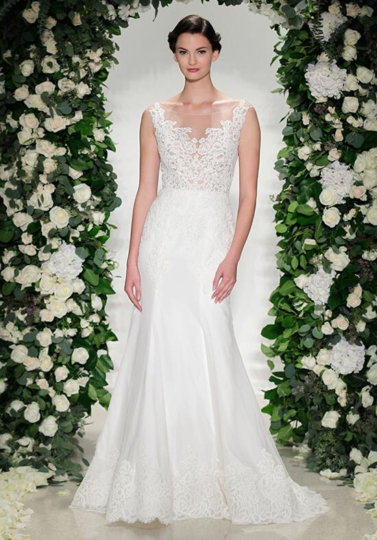 Anne Barge Hampton Wedding Dress photo