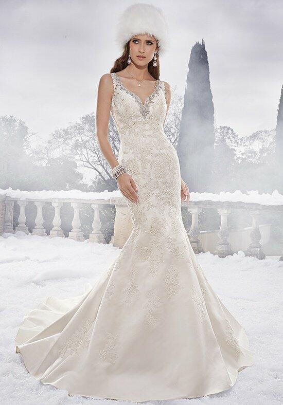 Sophia Tolli Y21505 - Brook Wedding Dress photo