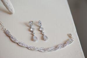 Elegant Bridal Jewelry