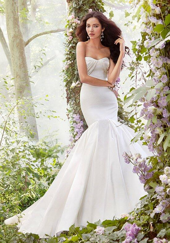 Jim Hjelm 8562 Wedding Dress photo