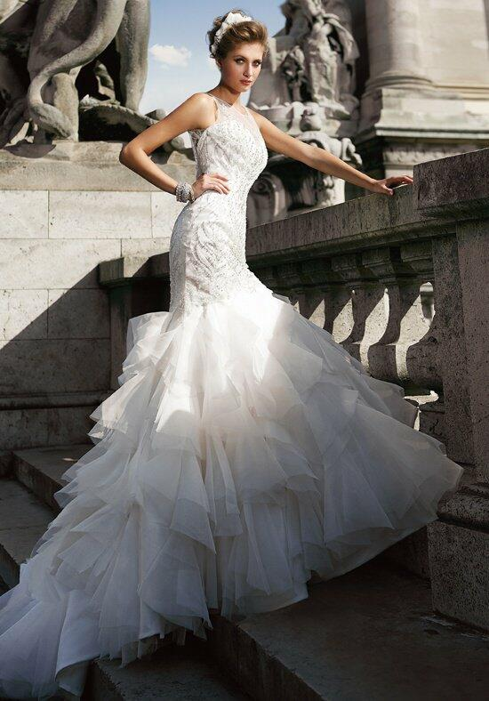Jasmine Couture T152001 Wedding Dress photo