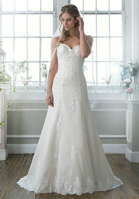 Lillian West 6384 Wedding Dress photo