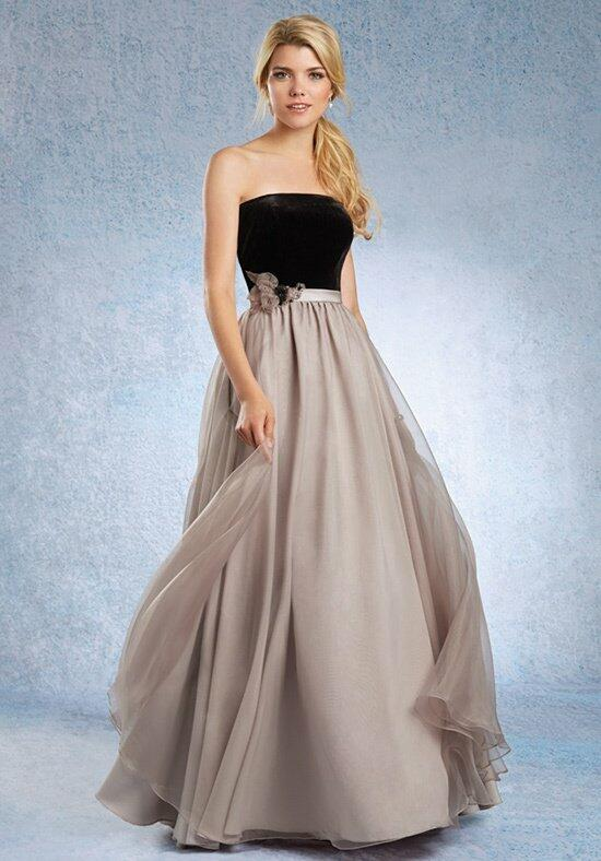 The Alfred Angelo Bridesmaids Collection 7344L Bridesmaid Dress photo