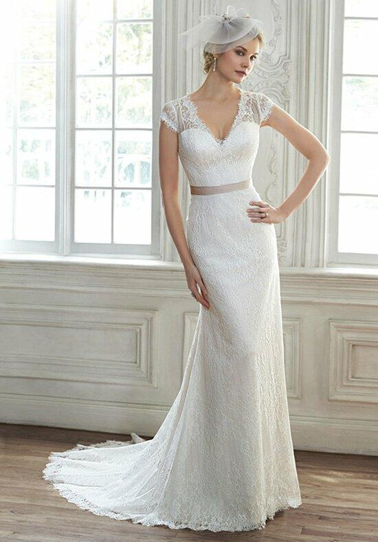 Maggie Sottero Audrianna Wedding Dress photo